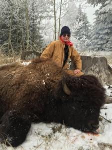 Buffalo Idaho