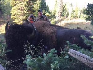 Idaho Buffalo_1253