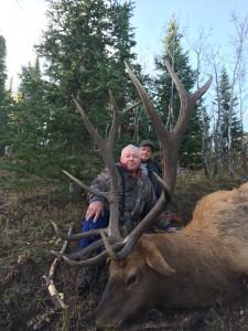 Idaho Elk_1501